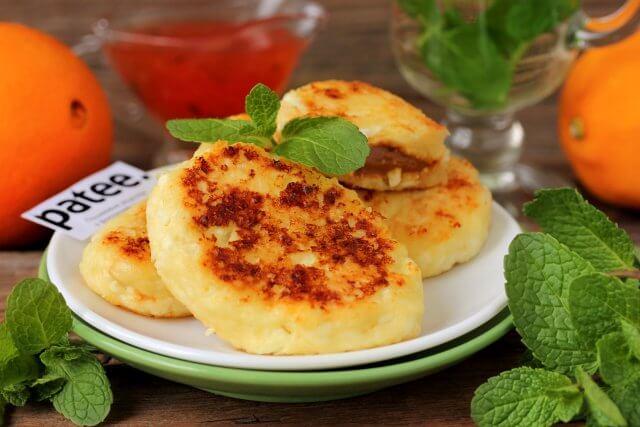 Чушка бюрек — болгарские перцы начиненные брынзой