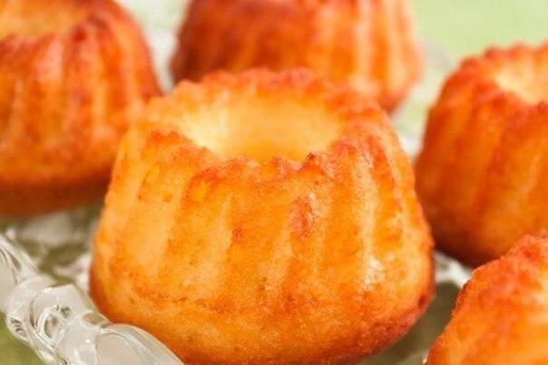 ТОП — 10 вкуснейших домашних тортиков