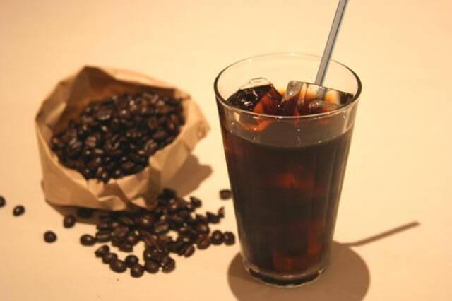 «Кофейный ликёр»
