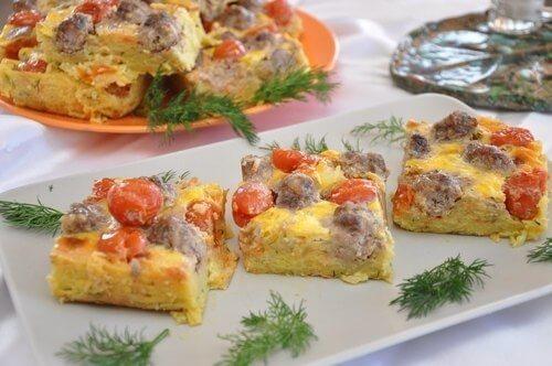 ТОП — 10 рецептов с креветками