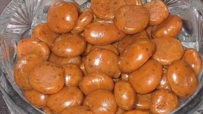 Берлинские пончики — видео рецепт