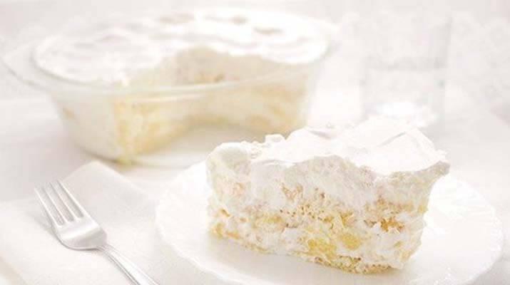 Пирог с черносливом или самый вкусный «Бретонский фар»