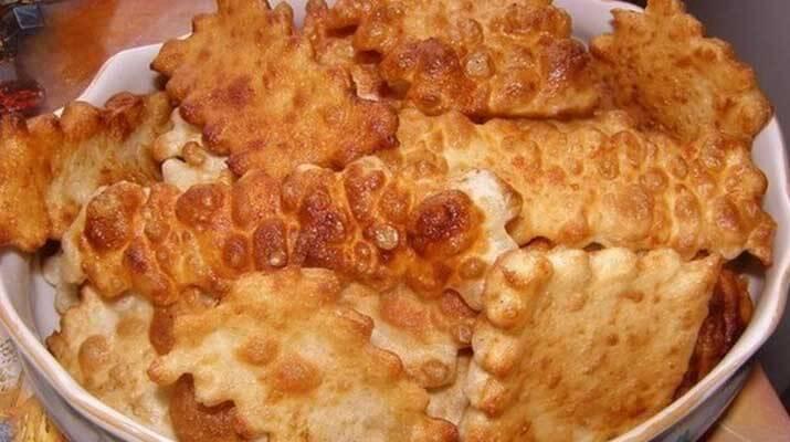 Потрясающие картофельные блинчики