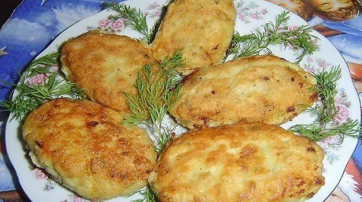 Пирожки с овощной острой начинкой