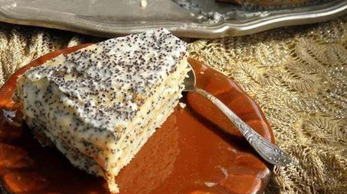 Шоколадный торт на раз, два, три… Рецепт-сказка!