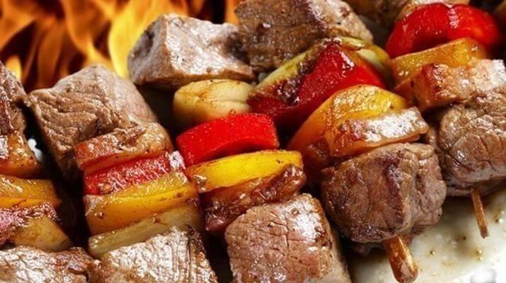 Фритатта с овощами и картофелем