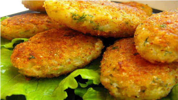 Недорогой рецепт вкуснейших капустных котлет с мясом