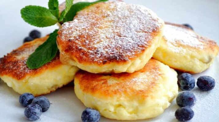 Профитроли сырные — обалденная закуска!