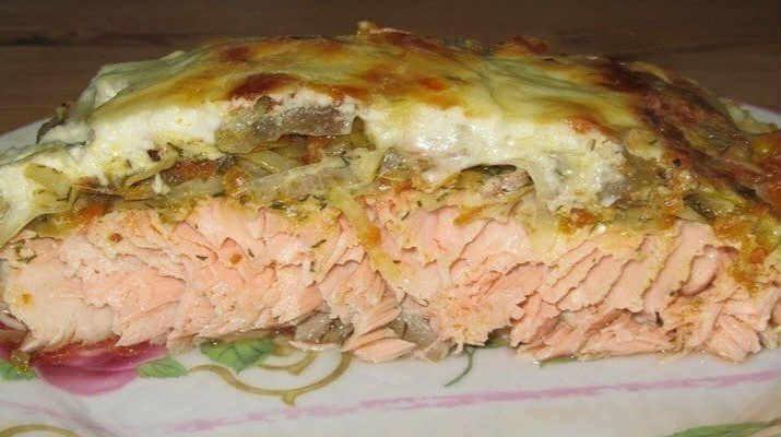 Салат из баклажан в зиму