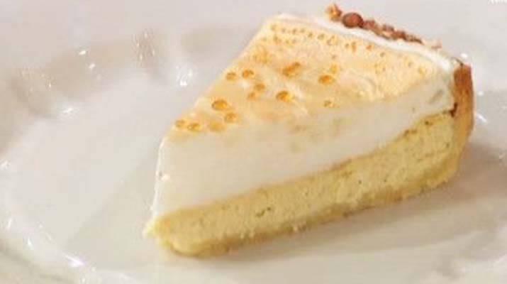 Торт Слезы Ангела