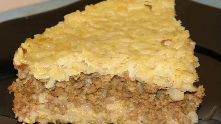 Простейший рецепт самых вкусных картофельных зраз с сосиской