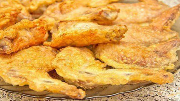 Картофельные оладушки и блинчики готовят во многих странах мира.
