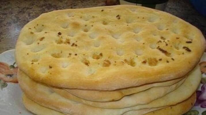 Пасхальный пирог «Дружная семейка»