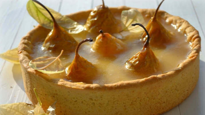 Торт «лесная красавица»