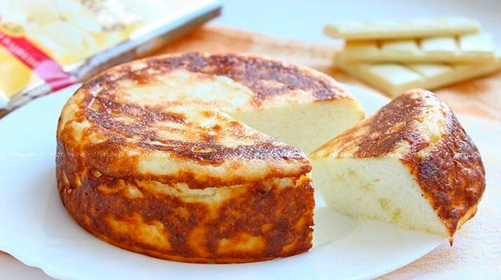 Шверинский сырный суп