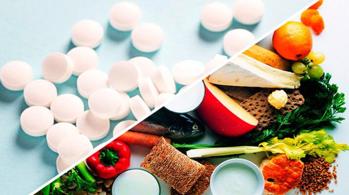Еда вместо лекарств: вкусно и с пользой!