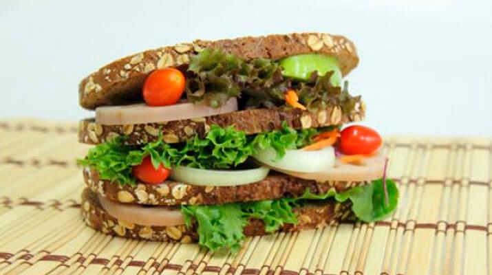 4 мифа о еде, которые мешают вам худеть