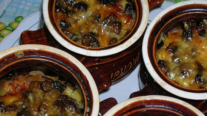 Соус «Цацики» — соус-закуска из йогурта, свежего огурца и чеснока