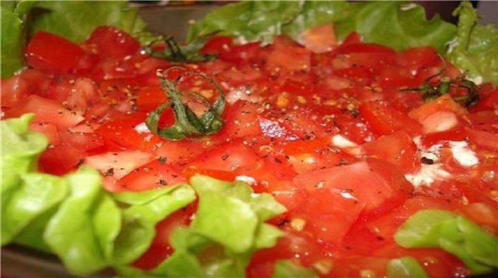 Рецепт салата «Маринара» для тех, кто еще не пробовал этот дивный салат!