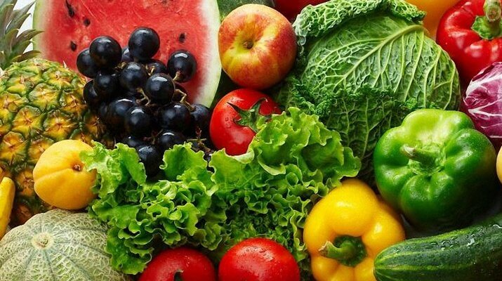 Заморить червячка. Какие овощи помогут насытиться в пост