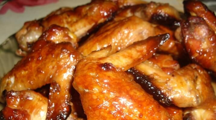 Разрыхлитель теста поможет вам добиться хрустящей корочки на курице!