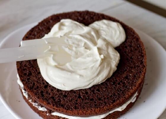 Топ-8 самых простых кремов для торта