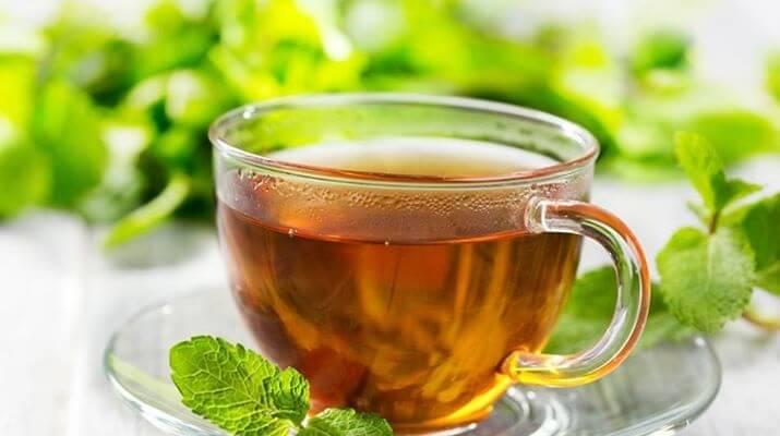 Как приготовить гречневый чай