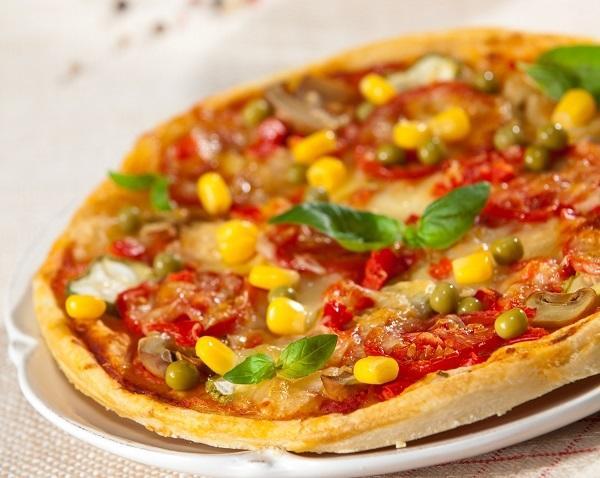 Пицца «Чиполлино»