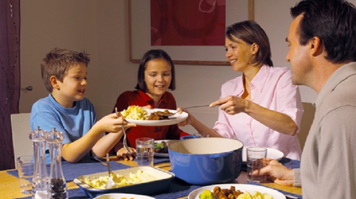 Что приготовить на ужин : 7 отборных блюд, которые превратят ужин в праздник!