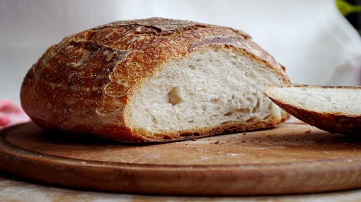 Рецепты вкусного домашнего хлеба