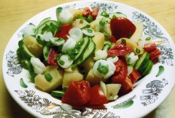 Salat-babushkin