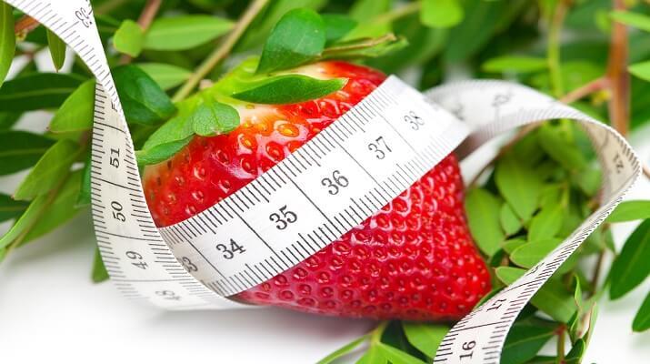 Быстрая и эффективная диета — 4 килограмма всего за 7 дней!