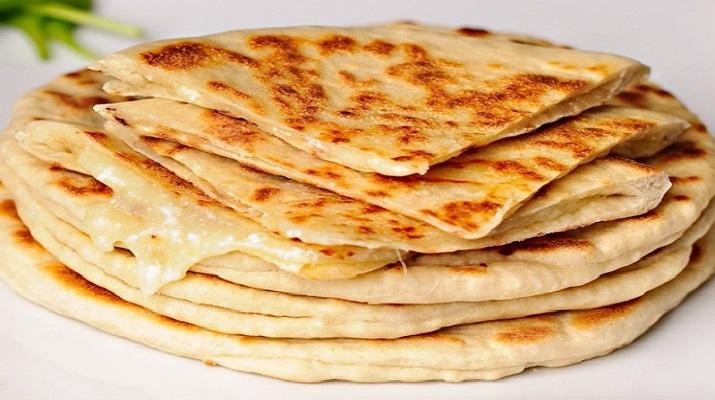 Необычные блюда из лаваша