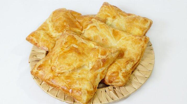 Запеченный картофель «Гармошка»