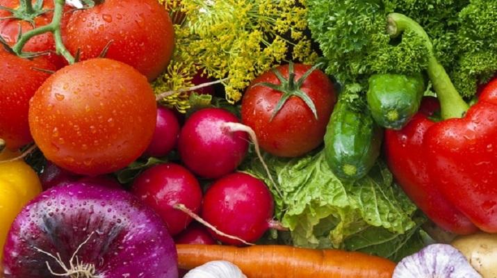 Избавляемся от нитратов в овощах