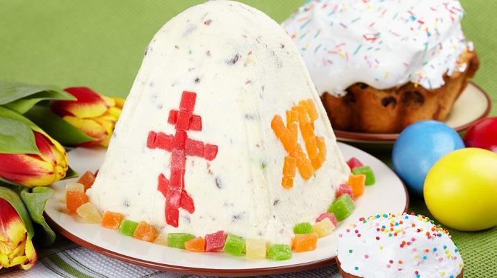 Торт с волшебным ингредиентом