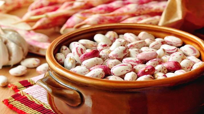 Блюда из фасоли – легко, вкусно и полезно
