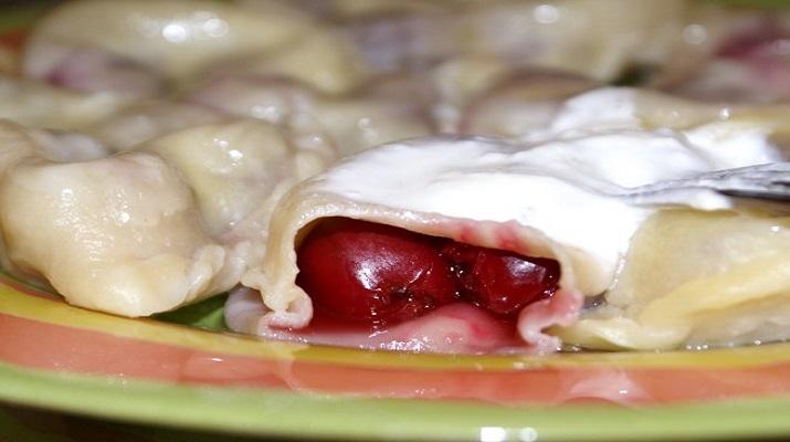 Запеченная куриная грудка в паприке