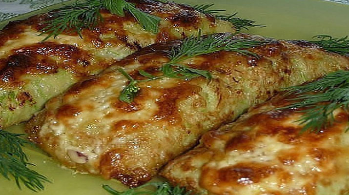 Энчиладас с курицей