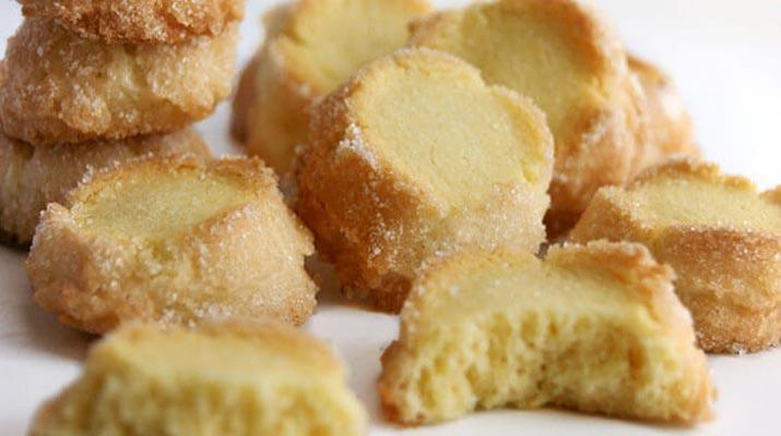 Печенье бриллиантовое
