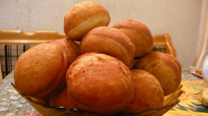 Вкуснейшие пончики