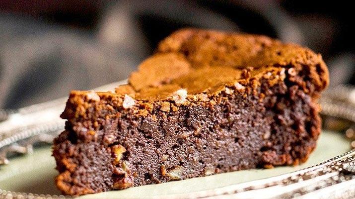 ТОП-5 шоколадных десертов