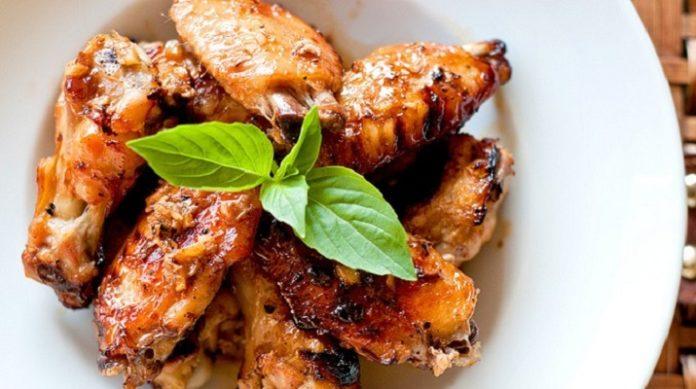 Лучшие маринады для сочного куриного мяса