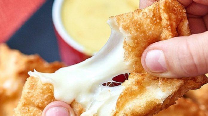 12 блюд с сыром для настоящих ценителей