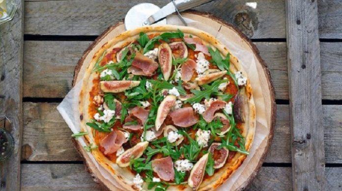 11 потрясающих рецептов диетической пиццы