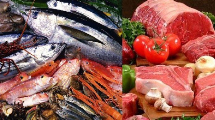 11 золотых правил мяса и рыбы