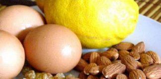 Самая полезная ГОРЮЧАЯ смесь для здоровья и энергии