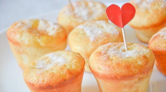 Как правильно печь кексы