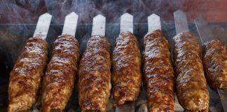 Вкуснейшее жаркое из тыквы со свининой