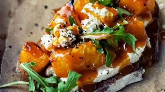 Королева сезона: диетические блюда из тыквы